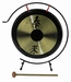 SONORUS China Gong 25cm + stand & beater **4